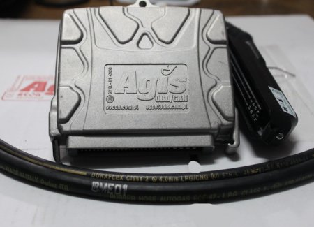 Оборудование Agis