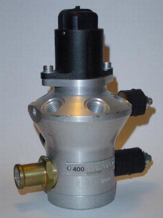Система распределённого впрыска газа EGI (Koltec-NECAM)