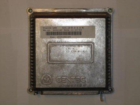 Запчасти к голланскому газовому оборудованию 5 поколения Vialle Lpi