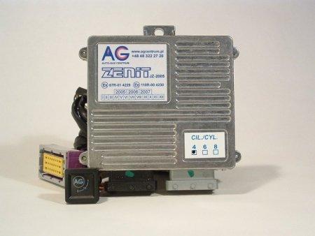 Газовое оборудование Zenit