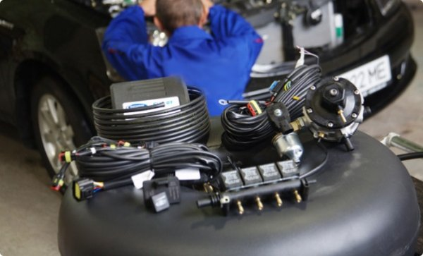 Установка и ремонт газового оборудования, Автоэлектрик.